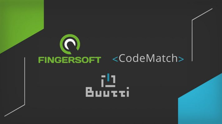 CodeMatch-training with Fingersoft @ Game Campus